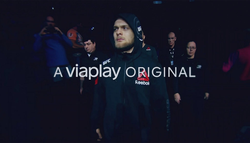Mads Burnell ViaPlay Original